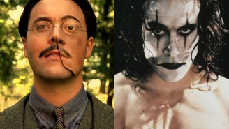 It's official: Jack Huston aka Richard Harrow will play Eric Draven in 'The Crow'
