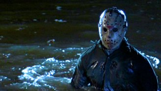That 'Friday The 13th' Found Footage Movie Will Answer Why Jason Is Unkillable