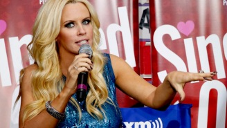 Jenny McCarthy Claims That 'The View' Has Already Asked Her To Come Back
