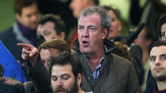 Jeremy Clarkson Has Officially Been Fired By The BBC