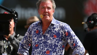 Wielding Chainsaws And Punching Piers Morgan: The Colorful Career Highlights Of Jeremy Clarkson