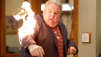 Jim O'Heir Revealed His Favorite 'Parks And Recreation' Scene And How Jerry Became 'The Punching Bag'
