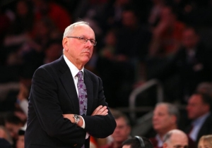The NCAA Has Dropped The Hammer On Syracuse Basketball