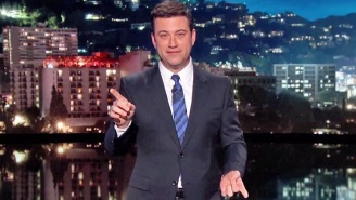 Jimmy Kimmel Talks Vaccines Again, Reads Mean Tweets From Outraged Viewers
