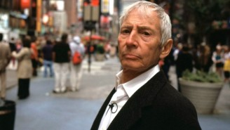 'The Jinx' Subject Robert Durst Pleads Guilty To Gun Charge And Could Face 85 Months In Jail