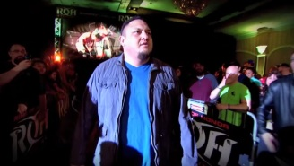 Dark Match Dungeon: Mighty Young Samoa Joe