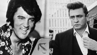 Johnny Cash's Elvis, And 6 More Singers Impersonating Other Famous Singers
