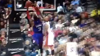 Birdman Still Believes He Can Fly, Ends Up On A James Johnson Poster