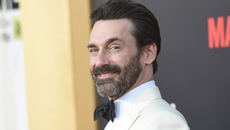 Jon Hamm Spoke Out About His Recent Stint In Rehab