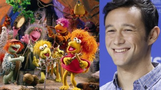 "10 Stories You Might Have Missed: Joseph Gordon-Levitt joins ""Fraggle Rock"" film"