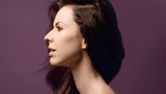 Do you miss the band The Civil Wars? Here's Joy Williams' solo single 'Woman'