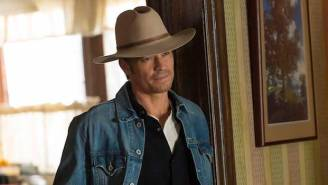 What's On Tonight: Raylan Makes A Deal On 'Justified'