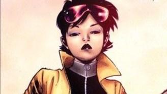 Mwa-ha-ha-ha! Jubilee joins the cast of 'X-Men: Apocalypse'