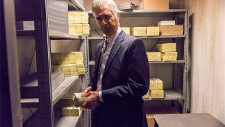 Review: 'Justified' – 'Dark as a Dungeon': Raylan's song
