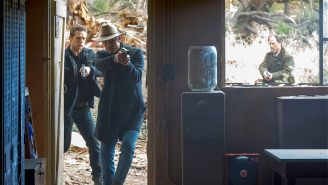 Review: 'Justified' – 'Fugitive Number One': Crime doesn't pay