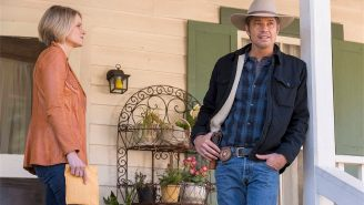 Review: 'Justified' – 'Trust': Inside ma'am