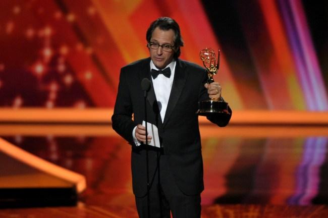 63rd Primetime Emmy Awards - Show
