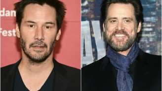 Keanu Reeves And Jim Carrey Have Joined The Cast Of The Cannibal Love Story, 'The Bad Batch'