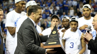 10 Things You Need To Know When Filling Out Your NCAA Tournament Bracket