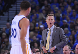 Golden State Warriors Pull A Spurs And Rest Basically Their Entire Team