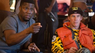 A sad reaction to Will Ferrell and Kevin Hart's 'Get Hard'