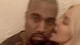 Did Kim Kardashian Use This Selfie To Suggest She Was About To Have Butt Sex?