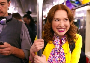 Kimmy Schmidt Quotes For When You Need To Make The Most Of A Bad Situation