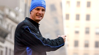 Christian Laettner Discusses His '30 For 30,' The Public's Perception Of Him, And Beating Kentucky