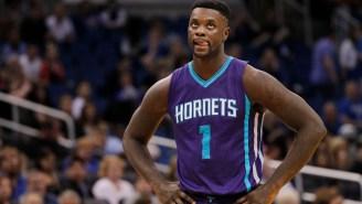 Despite Struggles, Lance Stephenson Doesn't Regret Signing With The Hornets
