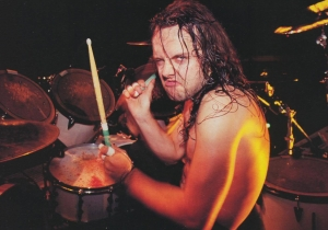 Outrage Watch: Lars Ulrich may be the most hated man in music today