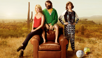 'Last Man On Earth' Had Way Better Ratings Than 'Family Guy' Last Week