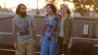 HitFix First Look: Is a 'Last Man on Earth' Love Triangle forming?
