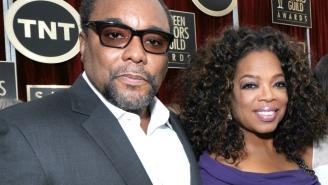 Lee Daniels Is Working To Get Oprah On A Less Opulent Second Season Of 'Empire'