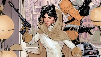 'Princess Leia' And Other Comics Of Note, March 18