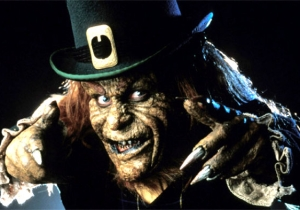 For St. Patrick's Day, Here's A Definitive Ranking Of The 'Leprechaun' Movies