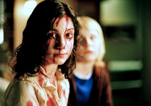 A&E Will Remake 'Let The Right One In' As A Series With The Creator Of MTV's 'Teen Wolf'