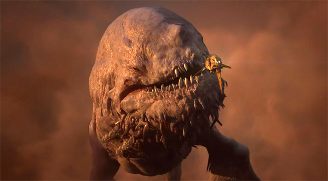 Check Out This Awesome Short About Space Whales Neill Blomkamp Has Signed On To Produce