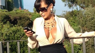 Did The NCAA Put The Kibosh On Porn Star Lisa Ann's March Madness Contest?