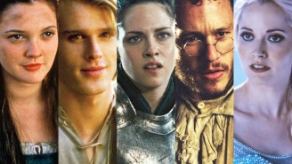 Best and Worst Live-Action Fairy tales
