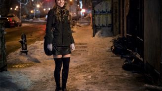 Review: Sutton Foster plays 'Younger' for TV Land