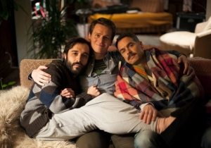 HBO Cancels 'Looking' After Two Seasons And Will End The Series With A Movie