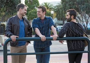 'Looking' canceled by HBO, show will wrap up with a special