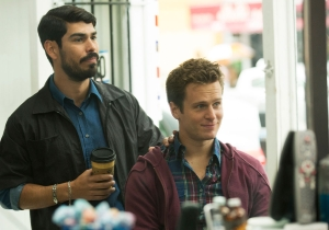 Season Finale Review: 'Looking' – 'Looking for Home' or 'Wait, you're on Grindr?'
