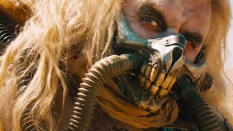Check Out These Two New 'Mad Max: Fury Road' TV Spots