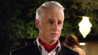 John Slattery Almost Went From 'Mad Men' To 'Empire'