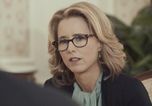 TV Ratings: 'Madam Secretary,' 'Once Upon a Time' lead Sunday split