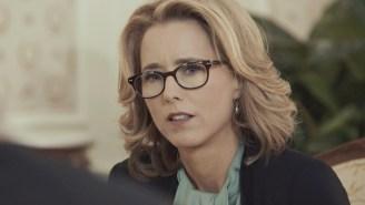TV Ratings: 'Madam Secretary,' 'Once Upon a Time' lead Sunday split
