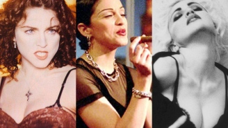 Rebel Heart: Madonna's Most Rebellious Career Moments to Date