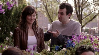 FXX Is Going To Let 'Man Seeking Woman' Be Weird For A Little Bit Longer