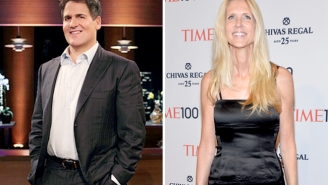 'Sharknado 3' Has Cast Mark Cuban And Ann Coulter As The President And Vice President